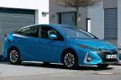 Toyota Prius Plug-in MJ 2019
