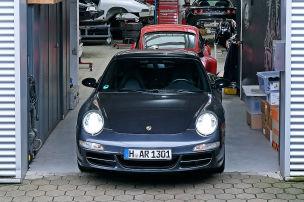 30.000 Euro für einen 911er riskieren?