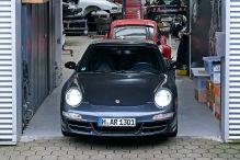 Porsche 911 (997): Gebrauchtwagen-Test