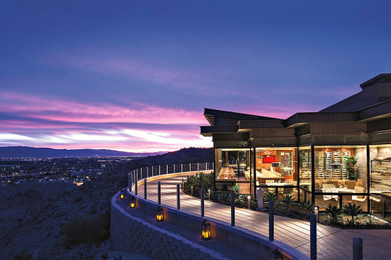 The Ritz-Carlton Palm Springs