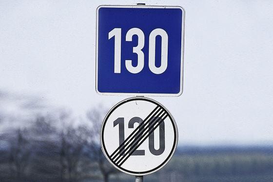 Tempo 130 schadet uns