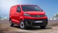 Opel Vivaro III (2019)