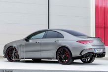 Powerversion des CLA