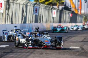 Formel 1: Gen2 versus Gen1
