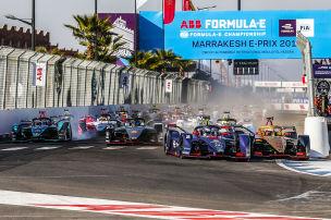 Vier Hersteller drängen in die Formel E