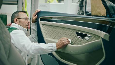 100 Jahre Bentley