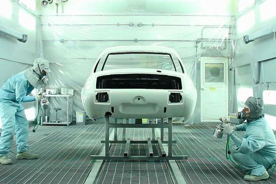 Ältester Toyota-Renner wiederbelebt!