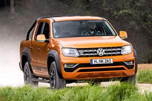 Kaufberatung: VW Amarok