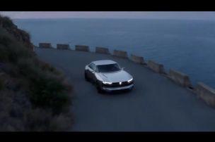 Peugeot E-Legend Concept: TV-Werbung