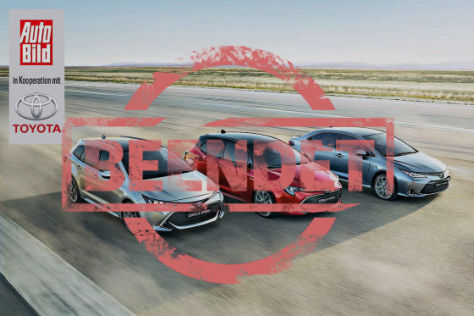 Hyundai: Hertha Track Day