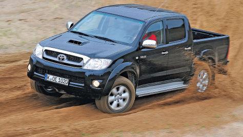 Toyota Hilux VII