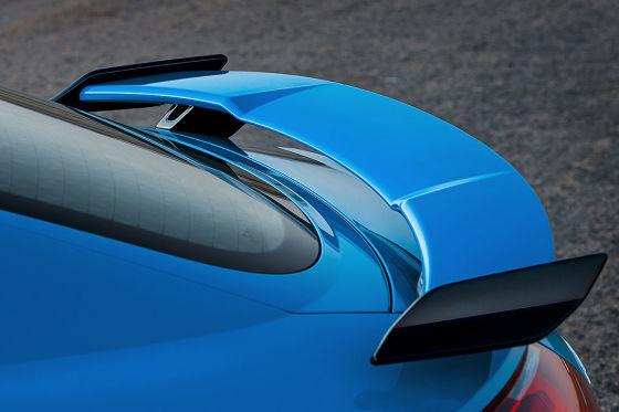 TT RS: Neue Optik, alter Motor