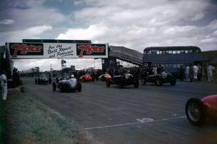 Der erste Grand Prix aller Zeiten