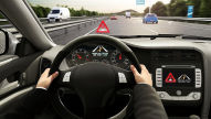 Anti-Geisterfahrer-App