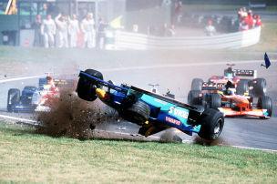 Die schlechtesten F1-Fahrer aller Zeiten