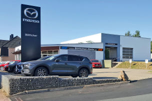 Werkstatt-Test: Mazda