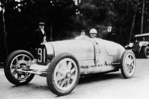 Die ältesten F1-Fahrer aller Zeiten