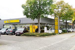 Werkstatt-Test: Opel