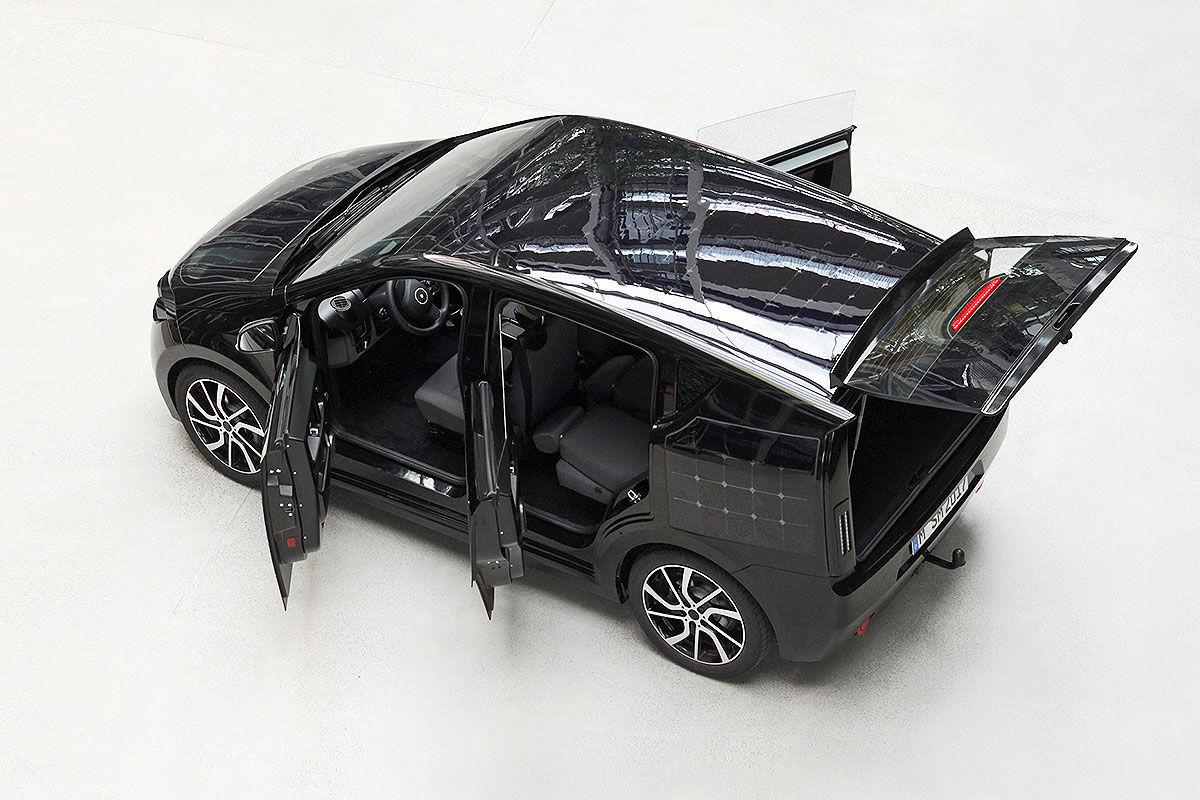 Sono Motors Sion (2020)