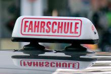 Führerscheinprüfung: Hohe Durchfallquote