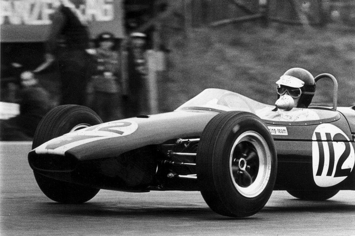 Deutsche in der Formel 1