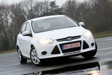 Ford Focus (MK 3): Gebrauchtwagen-Test