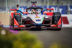 Formel E: Audi-Kundenteam siegt