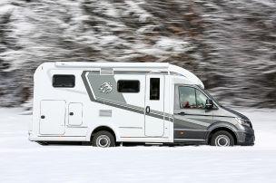 Knaus Van TI Plus 650 MEG: Wohnmobil-Test