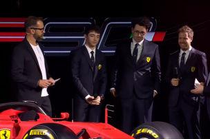 Ferrari-Teamchef setzt auf Vettel