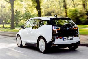 BMW i3: 100.000-Kilometer-Dauertest