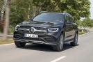 Mercedes-Benz GLC    !! Sperrfrist 08. Juni 2019 00:01 Uhr !!