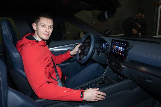Der erste reine Cupra wird ein SUV-Coupé!