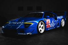 Rekordpreis für F40 LM