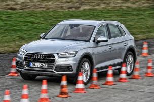 SUV-Empfehlungen bis 50.000 Euro