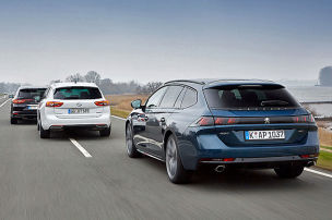 Hier gewinnt der letzte echte Opel