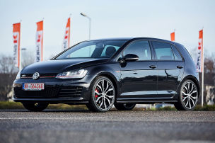 VW Golf VII GTI: Gebrauchtwagen-Test