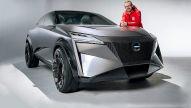 Nissan IMq-Concept (2019)