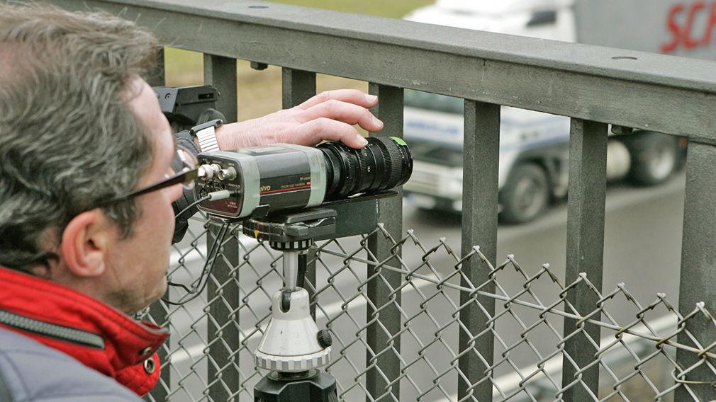 Abstandsmessung: Methoden, Bußgelder