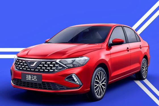 VW macht Jetta zur eigenen Marke in China