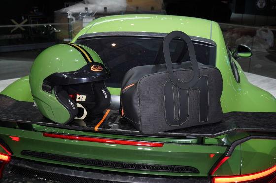 Falls ein Porsche GT2 RS zu langweilig ist
