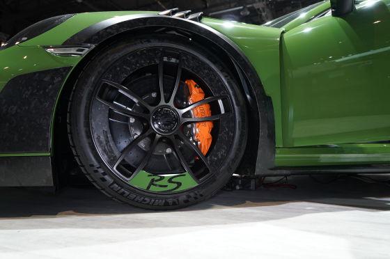 Wenn ein Porsche GT2 RS zu langweilig ist
