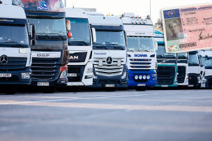 Wichtig für Lkw-Fahrer und Busfahrer