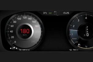 Tempolimit im Auto: Jeder zweite Deutsche daf�r