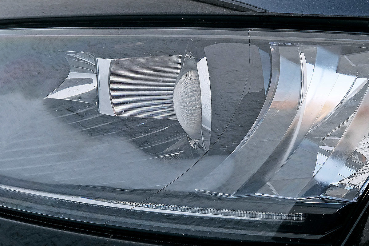 Gebrauchtwagen-Test Skoda Octavia Combi