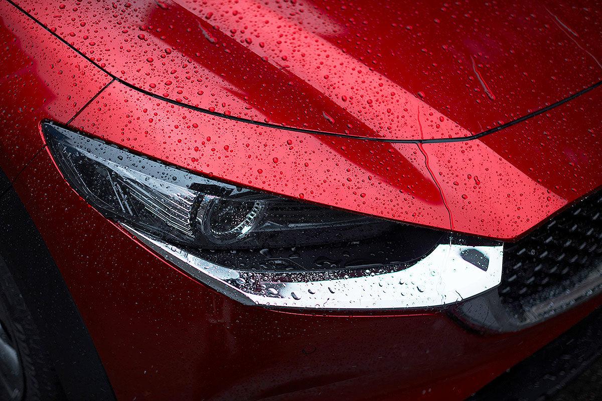 Mazda CX-30 (2019):