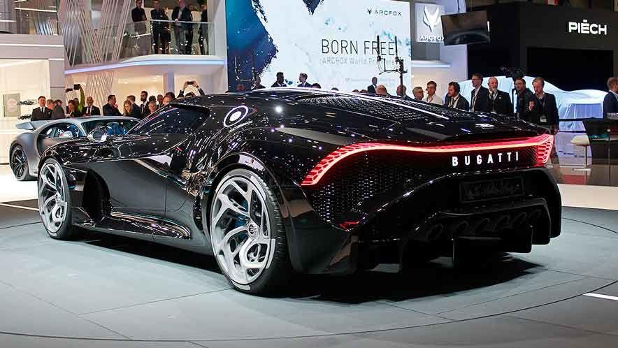 Besten Autos Der Welt