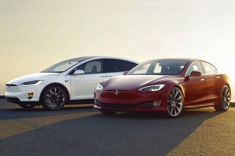 Tesla: Verstoß gegen Wettbewerbsrecht