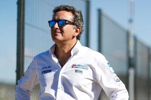 Formel E: Interview Agag