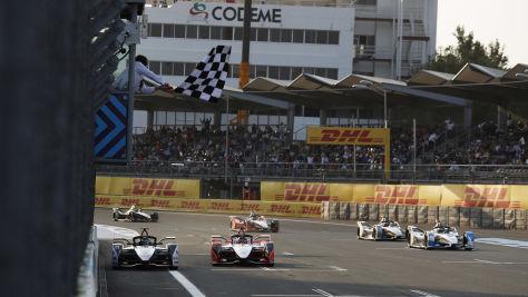 Formel E: Audi gewinnt