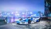 Formel E: Stadtrundfahrt durch Hongkong
